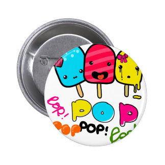 Pop Craze Button