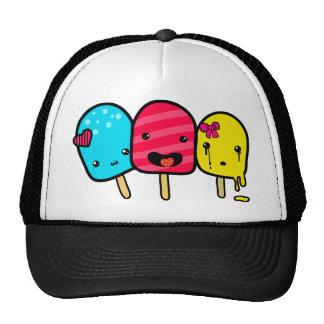 Pop Craze Trucker Hat