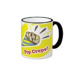 Pop Crepe! Coffee Mugs