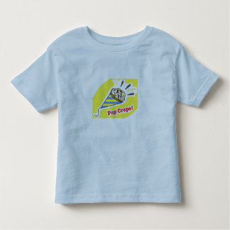 Pop Crepe! Toddler T-shirt