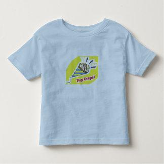 Pop Crepe! Toddler T-shirt