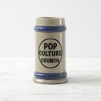 Pop Culture Crunch 22 oz Stein