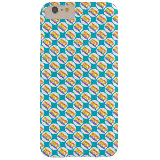 POP-CULTURE PIONEER BARELY THERE iPhone 6 PLUS CASE