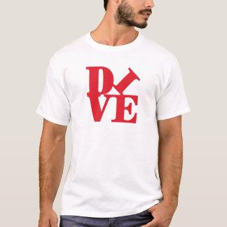 Pop Dive Light T-shirt