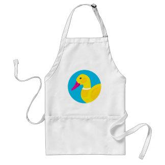 Pop Duck Aprons
