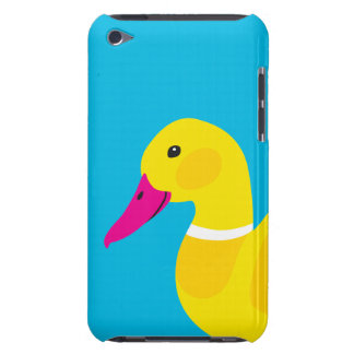 Pop Duck Barely There iPod Case