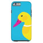 Pop Duck Tough iPhone 6 Case