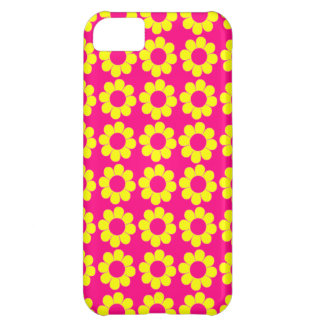 Pop Flower Power Cover For iPhone 5C