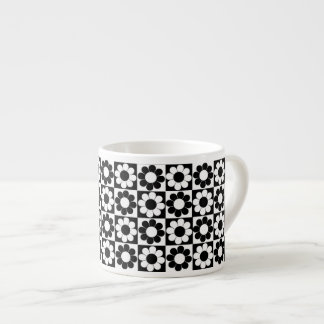 Pop Flower Power Espresso Cup