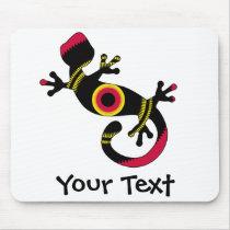 pop gecko blk mouse pad