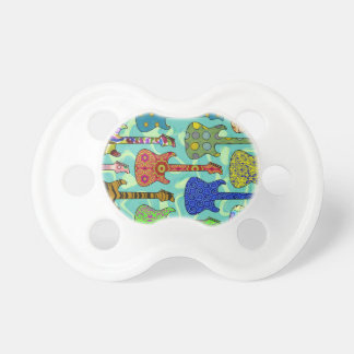 POP GUITARS PACIFIER
