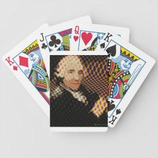 Pop Haydn Card Deck