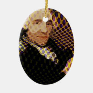 Pop Haydn Christmas Tree Ornaments