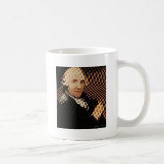 Pop Haydn Coffee Mug