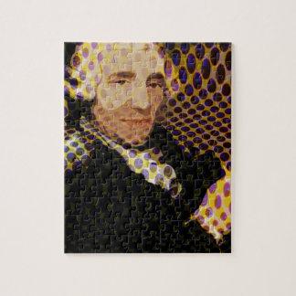 Pop Haydn Jigsaw Puzzles