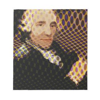 Pop Haydn Note Pads