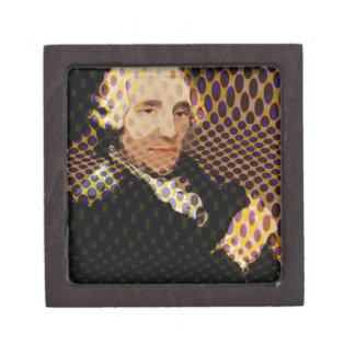 Pop Haydn Premium Keepsake Box