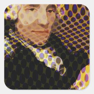 Pop Haydn Stickers