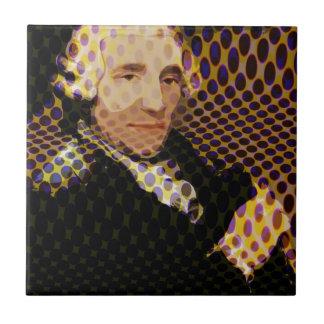 Pop Haydn Tile