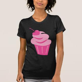 Pop Heart Cupcake Shirt