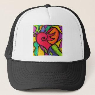 Pop Heart!  TBA Trucker Hat