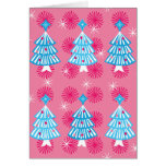 Pop Holidays Greeting Cards