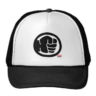 Pop Hulk Icon Trucker Hat