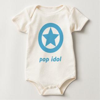 Pop Idol Baby Boys Creeper