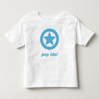 Pop Idol Baby Boys Tee