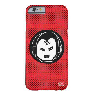 Pop Iron Man Icon Barely There iPhone 6 Case