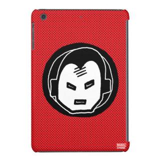 Pop Iron Man Icon iPad Mini Retina Case