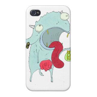 pop key iPhone 4 cases