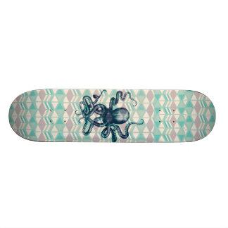 Pop Kraken Skateboard Deck