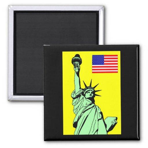 POP MAGNETS ART NEW YORK