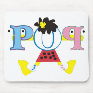 POP MOUSE PAD