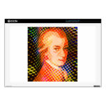 "Pop Mozart Decal For 17"" Laptop"