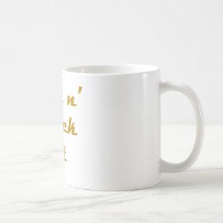 Pop n' Lock It Mug