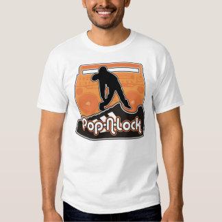 Pop n Lock Shirt