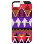 Pop Neon Tribal 2 iPhone 5 Case-Mate Case