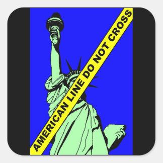 POP NEW YORK STICKERS VISUAL ART DESIGNS LOGOS