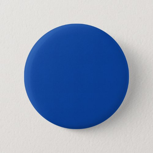 Pop of Color Royal Blue Custom Zazzle Gift Item Button