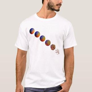Pop - Pheonix Egg T-shirt