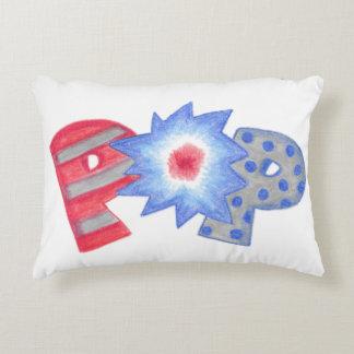 Pop Pillow