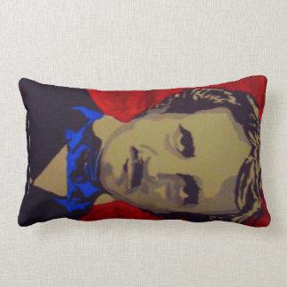 'Pop Poe' (Lumbar) American MoJo Pillow