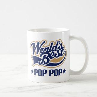 Pop Pop Gift Coffee Mug