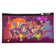 Pop Pop ROCK (A17) Cosmetic Bag