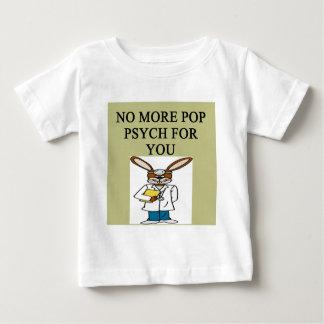 pop psych t shirt