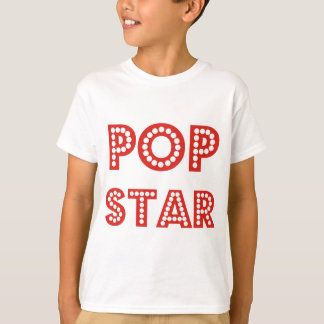 Pop, Rock & Baby Star Products & Designs! T-Shirt