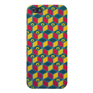 Pop Royal™ Icon iPhone 5 Case