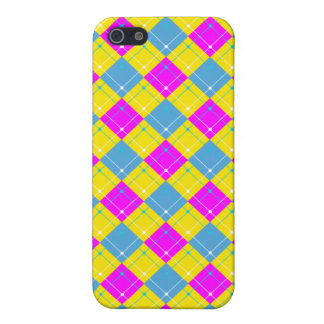 Pop Royal Icon iPhone 5 Case